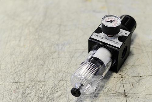 Composants pneumatiques