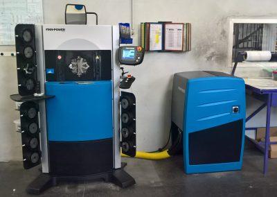 Nettoyeur haute pression ICA - 120 UC